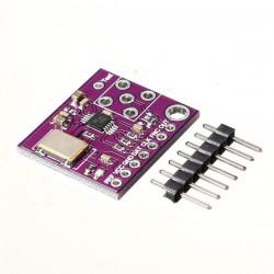 CJMCU-9833 AD9833 AD9833BRMZ Programmable Sine Triangular Square Waveform Generator For Arduino