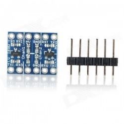 2-Channel 3.3V / 5V Logic Level Converter Compatible For Arduino