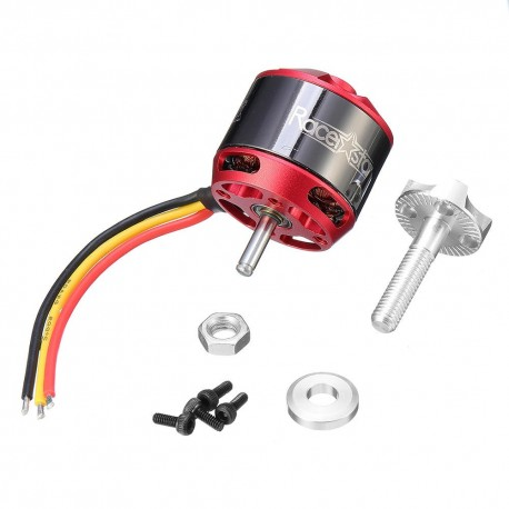 Racerstar BR2826 1100KV 2-4S Brushless Motor for FPV RC Airplane Model