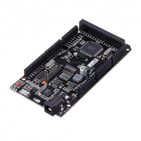 LILYGO® Mega +WiFi R3 Module ATmega2560+ESP8266 32Mb Memory USB-TTL CH340G Compatible For Arduino Mega NodeMCU ESP8266