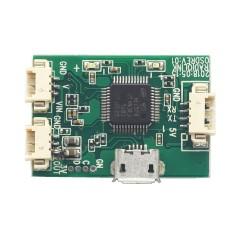 Radiolink Mini OSD Module for Image Transmission Mini PIX / Pixhawk Flight Controller Board RC Drone FPV Racing
