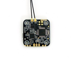 20x20mm Frsky RXSRF3OM-EU F3 Flight Controller Built-in R-XSR receiver module for FPV RC Drone