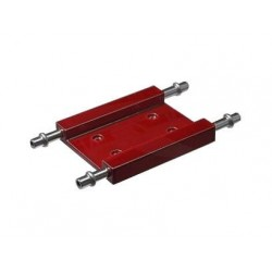 MP JET: Water cooling system for regulators 31x37x6mm