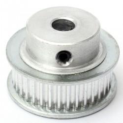36T GT2 Aluminum Timing Pulley For DIY 3D Printer