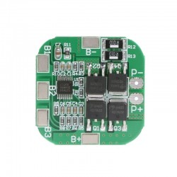 4S 14.8V/16.8V 20A PCB BMS Protection Board For 18650 Li-ion Lithium Battery Cell