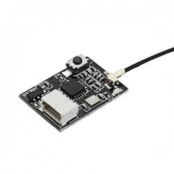 2.4G 8CH Mini Receiver PPM SBUS Output for Frsky X9D(PLUS) XJT DJT DFT DHT