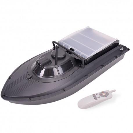 JABO-2AD 620mm 2.4G Fishing Bait Rc Boat GPS Navlgation W/ Double 380 Brushed Motor