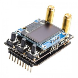 AKK 5.8GHz -93 to -95dbi 48 CH Diversity FPV Receiver RX SMA Female for Fatshark Goggles RC Drone