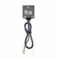 YRRC Mini M8N GPS Module UBX-M8030 for Radiolink Mini PX4 Flight Controller