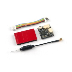 Eachine RedDevil 105mm FPV Racing Drone Spare Part Nano 5.8Ghz 25/100/200mW 40CH 3.3~5.5V VTX