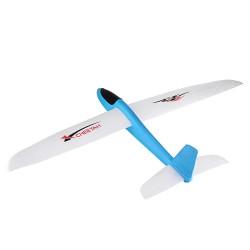 100cm Wingspan Hand Throwing Plane Fixed Wing DIY Racing Airplane Epp Foam Plane Toy