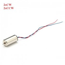 4X Chaoli CL-1020 10x20mm Coreless Motor for 90mm-150mm DIY Micro FPV RC Quadcopter Frame
