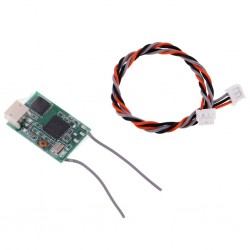 2.4GHz Micro DSMX DSM2 Receiver RX for Racing Drone Quadcopter