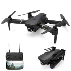 Eachine E520S GPS WIFI FPV With 4K HD Camera 16mins Flight Time Foldable RC Drone Quadcopter