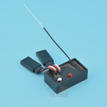RECEIVER Parts For Feilun FT011 RC Boat Parts