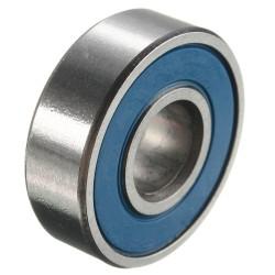 2pcs 608rs ABEC-9 Ball Bearing Carbon Steel Bearings