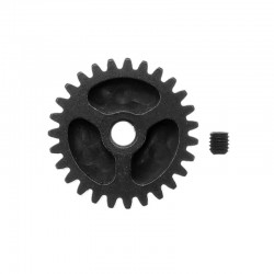 Steel Motor Gear For Wltoys A949-B A959-B A969-B A979-B K929-B RC Car Parts