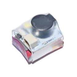 Aurora RC TRACKER-MINI 100dB Finder Buzzer Built-in Battery Auto Charge w/ LED Light for RC Drone