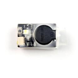 URUAV UR10 Advanced Version Drone Tracker Finder Buzzer 90dB w/ LED & Gyro Attitude Sensor for FPV Racing Drone