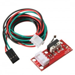 Endstop Limit Mechanical End Stop Switch W/ Cable for CNC 3D Printer RAMPS