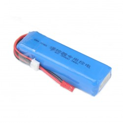 2S 7.4V 3000mAh Upgrade Lipo Battery for Frsky Taranis X9D Plus Transmitter for RC Drone FPV Racing