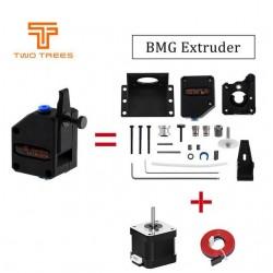 dual gear Mk8 extruder kit BMG for CR10 CR-10s PRO printer reprap prusa i3 1.75mm drive