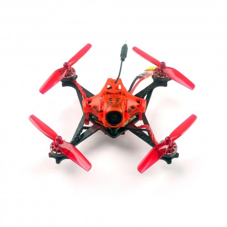 Eachine RedDevil V2 105mm 3S FPV Racing Drone Whoop BNF Crazybee F4 PRO Caddx EOS2 5.8G 25~200mW Nano VTX