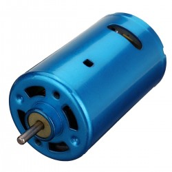 RS-550 Motor DC 6-24V High Speed Large Torque Motor
