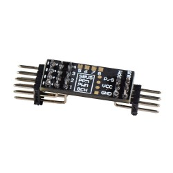 JHEMCU SPP_S 8CH Signal Converter Module Support SBUS PPM PWM Output for Receiver