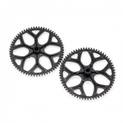 XK K120 RC Helicopter Parts Gear Set XK.2.K120.008