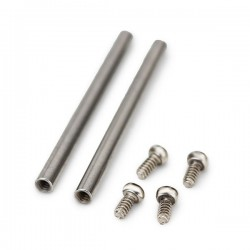 XK K120 RC Helicopter Parts Horizontal Axis Shaft Set XK.2.K120.001