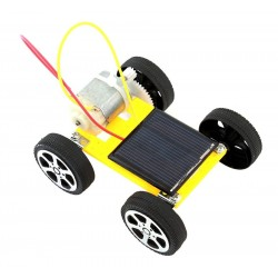Εκπαιδευτικό κιτ κατασκευής AG211C, με ηλιακή ενέργεια
