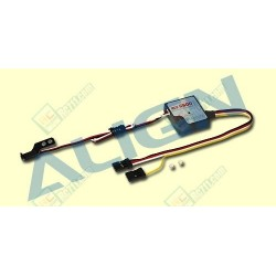 Align RCE-G600 Governor for T-Rex 600N/700N