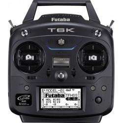 FUTABA T6K 8CH 2.4GHz T-FHSS + receiver R3006SB (V2)