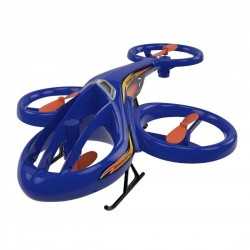 Syma Mini-copter Helifury 360