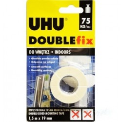 UHU double-sided Double Fix tape
