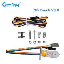 GmFive 3D Touch V3.0 Auto Bed Leveling Sensor Touch Sensor BL AUTO Touch sensor For Reprap SKR V1.3 Anet A8 tevo Ender 3 MK8 I3