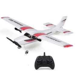 FX801 Airplane Cessna 182 2.4GHz 2CH RC Airplane Aircraft