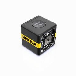 FX01 Real 1080P Light Sense Night Vision Voice Video Loop Record DV Car DVR Outdoor Vlog Sports Camera