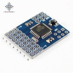 8 Channel PPM Encoder Board Module Version 2 APM 2.5 PX4 PIXHAWK Support