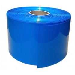 50CM lithium battery sleeve sheath PVC heat shrinkable tube 100MM/105MM/110MM