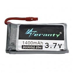 3.7V 1200mAh Battery for Syma X5 X5C X5HC X5HW RC Quadcopter Spare