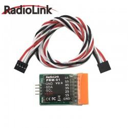 Radiolink PRM-01 Power Return Module for Radio Control RC System