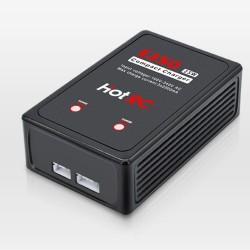 HOTRC E350 25W 3X2A AC 2S 3S Lipo Battery Balance Charger