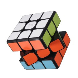XIAOMI Original Bluetooth Magic Cube Smart Gateway Linkage 3x3x3 Square Magnetic Cube Puzzle Science Education