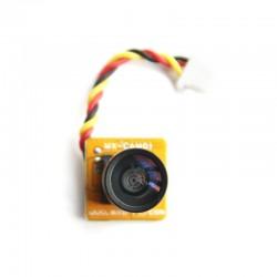 MX-CAM01 Micro Super WDR 800TVL 120 Degree Wide Angle FPV Camera Low Illumination For Mini RC Drone