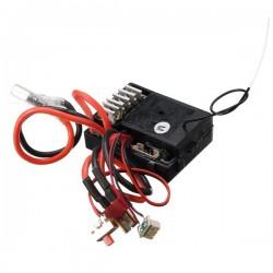 Wltoys 12428/12423 1/12 RC Car Spare Parts Receiver ESC 0056