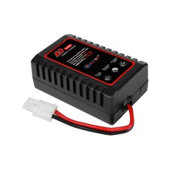 HTRC A3 20W 2A AC Battery Charger with Tamiya Plug for 2-8S Nimh/Nicd Battery