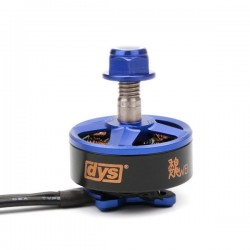 DYS Samguk Series Wei 2207 2600KV 3-4S Brushless Motor for RC Drone FPV Racing