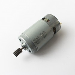 Hign Speed Model Car RS570 Turn Brushed Electric Engine Motor - 35000RPM